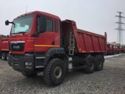 MAN TGS 40.440 BB-WW 6x6, 2016