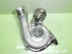 Турбина D4CB 28200-4A470