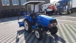Iseki. Продам трактор TU197F, 20 л.с.