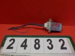 Резистор отопителя Nissan Almera