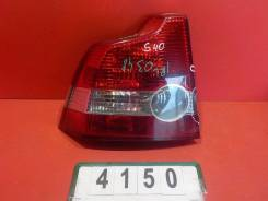 Фонарь Volvo S40 2004-2012 [31213554], левый задний