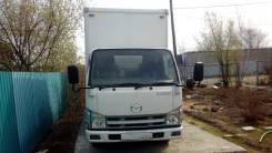 Mazda Titan. Продаётся грузовик , 3 100куб. см., 1 750кг., 4x2