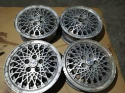 Продам литые диски Toyota r14 5/100