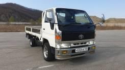 Toyota Dyna. Продам 1997год, 2 800куб. см., 1 500кг., 4x2
