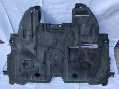 Защита ДВС EJ205 турбо Subaru Forester SG