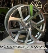 Новые литые диски VW-1904 R15 5/100 GMF