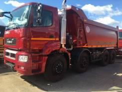 КамАЗ 65801-J5, 2020