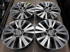 """Mazda. 7.0x17"""", 5x114.30, ET60, ЦО 67,1мм."""