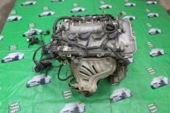 Двигатель в сборе с распила Toyota Fielder ZRE142 2ZR-FE 2ZR