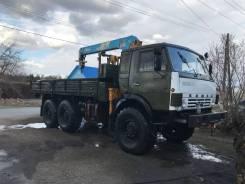 КамАЗ 43106, 1991