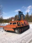 Аренда мтлб с манипулятором ТГМ-21