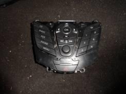 Панель управления Магнитолой Ford Focus III/EcoSport