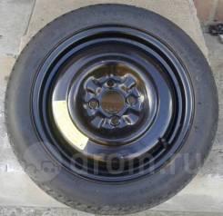 Запасное колесо R15 Nissan