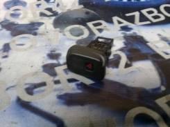 Кнопка Аварийной сигнализации Nissan Largo NW30 VNW30 W30 VW30
