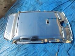Обшивка потолка. Nissan Leaf, ZE0, AZE0 EM57, EM61