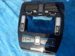 Консоль центральная. Nissan Leaf, ZE0, AZE0 EM57, EM61