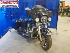 Harley-Davidson Electra Glide Ultra Classic FLHTCUI. 1 700куб. см., исправен, птс, без пробега