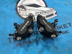 Суппорта передние Suzuki GSX-R 600 K1 K2 K3