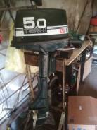 Лодочный мотор Terhi 5
