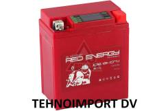 Аккумулятор Red Energy DS 12-07.1 GEL YTX7L-BS (114*71*131 мм) Свежие!