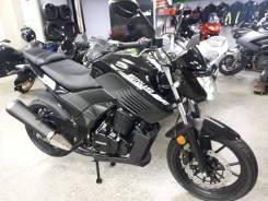 Мотоцикл Motoland X6 250, НА ПР.ФРУНЗЕ, 117А, Мото-тех, 2019