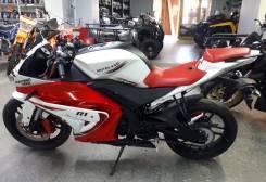 Мотоцикл Motoland R1 PRO, РЕАЛЬНЫЙ ДИЛЕР МОТО-ТЕХ, 2021