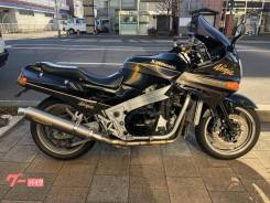 Kawasaki Ninja ZX. 1 000куб. см., исправен, птс, без пробега. Под заказ