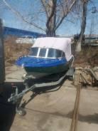 Продом лодку крым