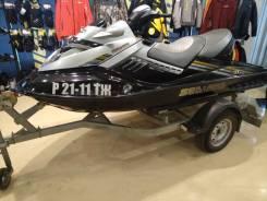 Гидроцикл Sea-Doo RXT 215