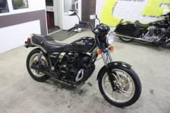 Yamaha XJ 650. 650куб. см., исправен, птс, без пробега