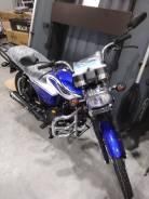 Motoland Alpha RX 11, 2019. 50куб. см., исправен, без птс, без пробега