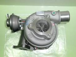 Турбина ZD30 14411-2X900