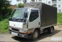 Сдам в аренду, прокат грузовик(без водителя) MMC Canter 2Т Категория B