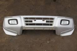 Бампер. Mitsubishi Pajero, V63W, V65W, V68W, V73W, V75W, V77W, V78W Mitsubishi Montero, V63W, V65W, V68W, V73W, V75W, V77W, V78W 6G74