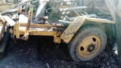 Раскат ДУ-54. Полуприцеп для перевозки катка ду-54, 2 500кг.