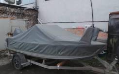 Лодка аллюр 40-2к