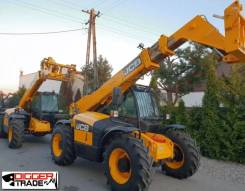 JCB Loadall 535-95, 2012