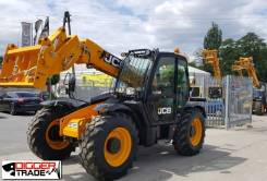 JCB Loadall 531-70, 2013