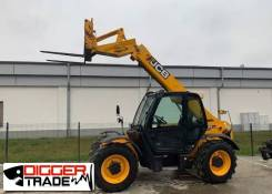 JCB Loadall 531-70, 2012
