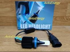 Лампы светодиодные LED, Сверхяркие, 6500K Гарантия 6 мес.