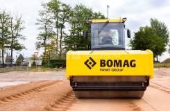 Bomag BW 216 D-40, 2018