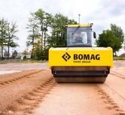 Bomag BW 216 D-5, 2018