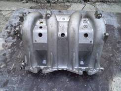 Коллектор впускной Nissan Tino V10 QG18DE 01г