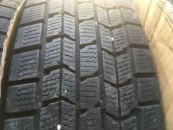 Dunlop DSX-2. Зимние, без шипов, 20%, 4 шт