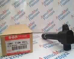 Катушка зажигания Suzuki 33400-76g01 JB23W, K6A