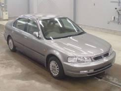 Honda Domani, 1998