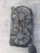 Диффузор mercedes w210 дизель