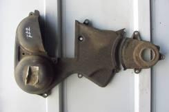 Кожух грм для Ford Focus II 2005-2011