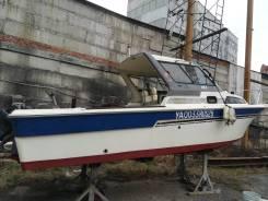 Продам корпус катера FR 23
