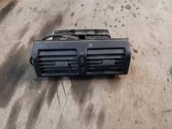 Дефлектор воздуховод mercedes w210